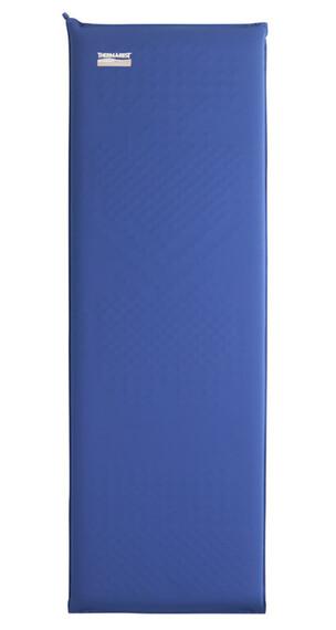 Therm-a-Rest LuxuryMap makuualusta Large , sininen